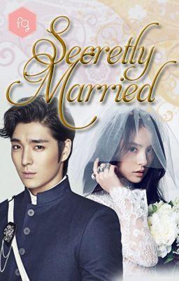 Secretly Married Ebook
