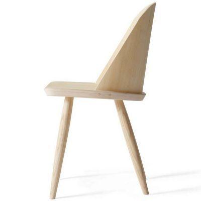 Synnes Chair by Menu at Lumens.com