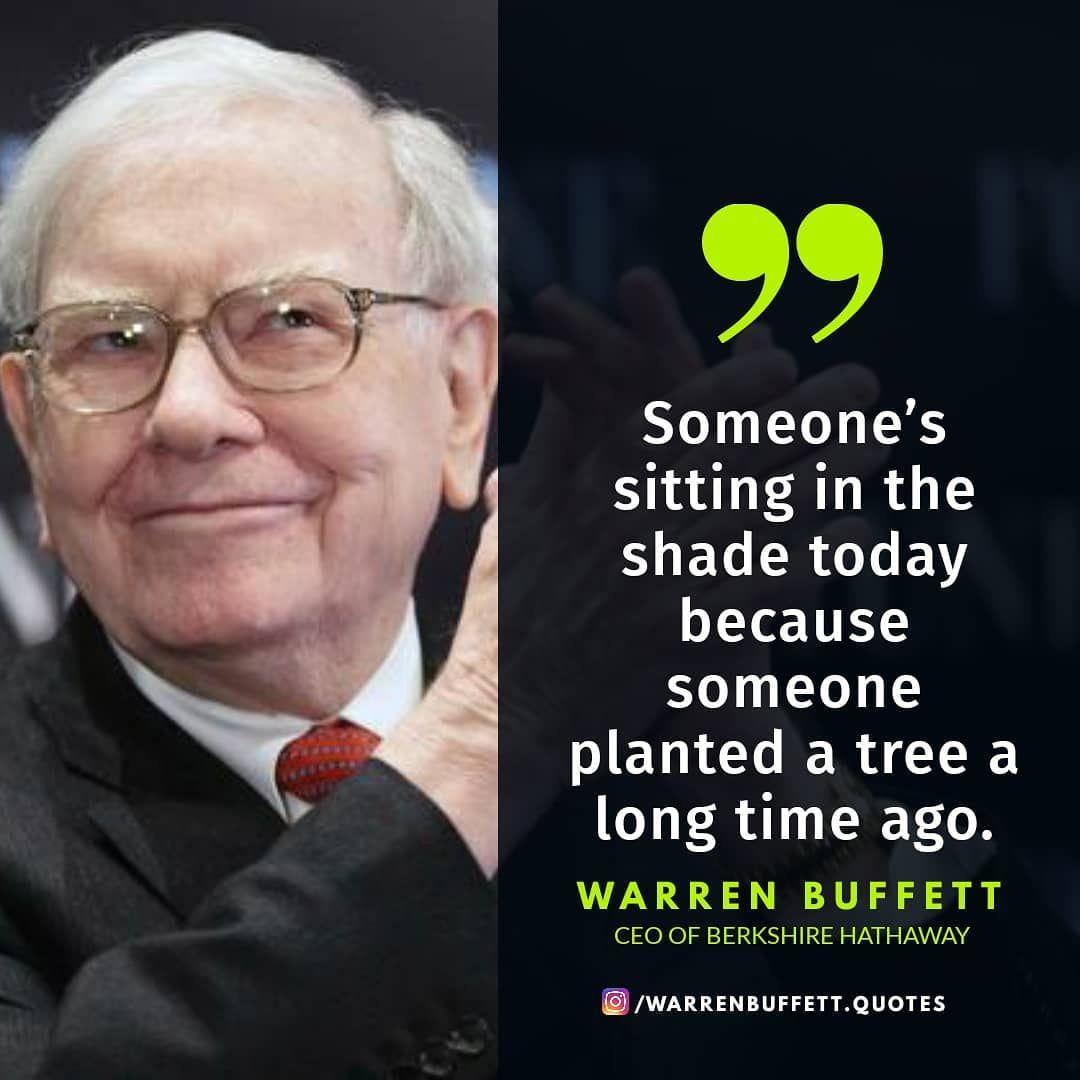Warren Buffett Fan Page On Instagram I Highly Recommended You Follow Warrenbuffett Quotes Who Is Putti Famous Business Quotes Business Quotes Warren Buffett