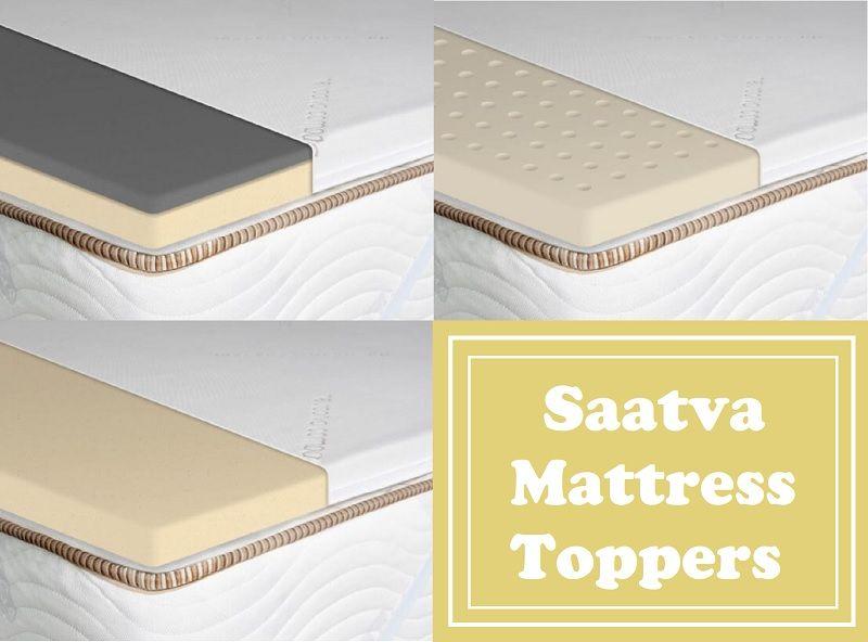 Saatva Mattress Topper Review 2020 In 2020 Mattress Topper Mattress Topper Reviews Mattress