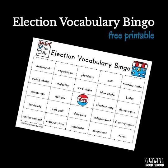 election books