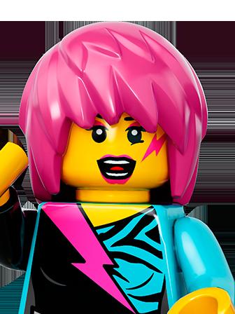Rockerpige