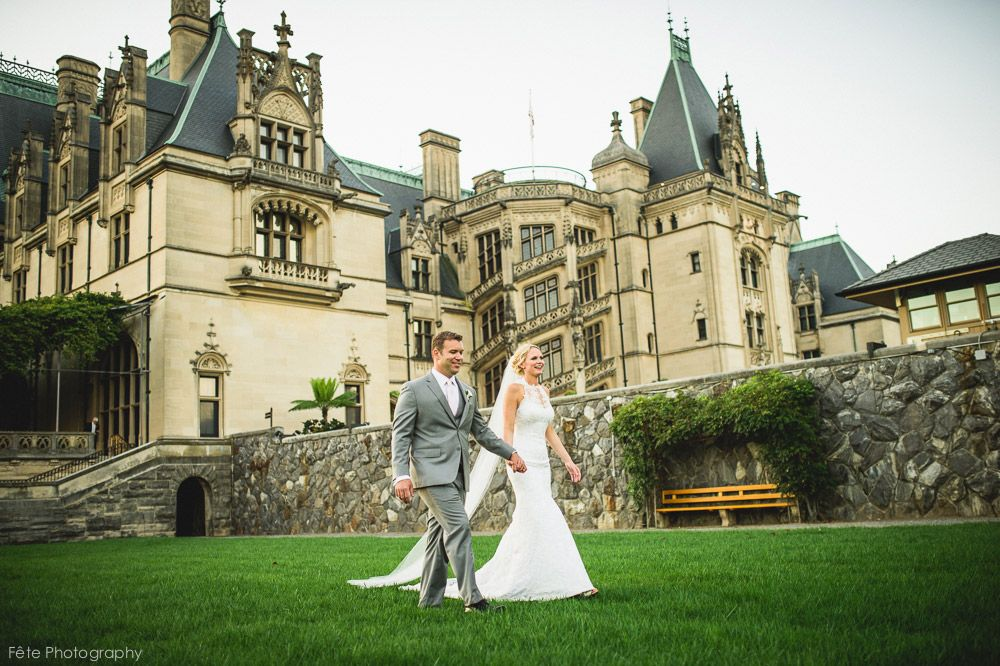 Asheville Wedding Venues To Get Married At Nc Has Rustic Barns Historic Hotels The Biltmore Estate And More For A Perfect Destination