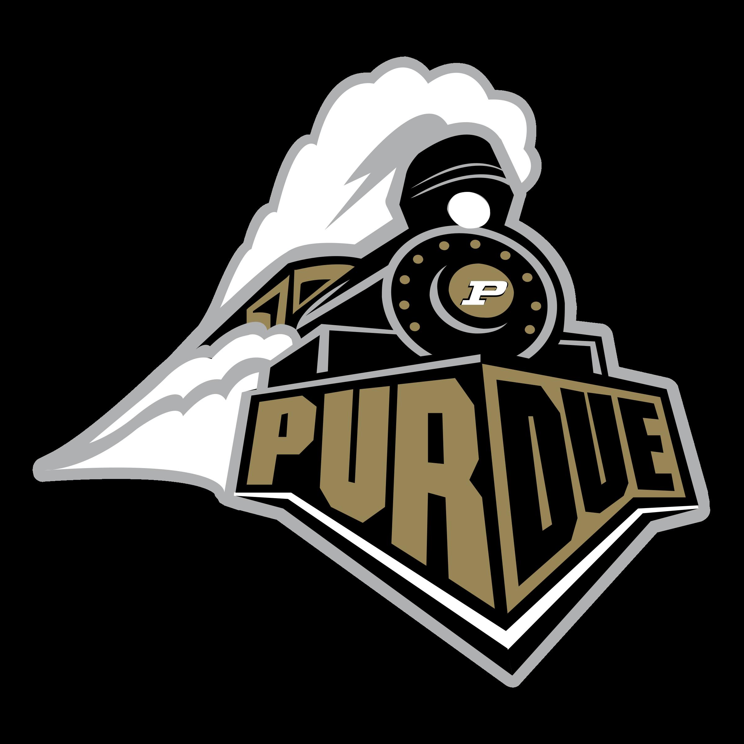 Purdue University BoilerMakers Logo PNG Transparent & SVG