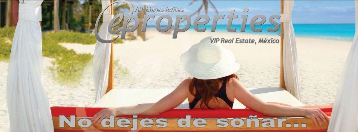 No dejes de soñar... #eproperties #realestate #cancun