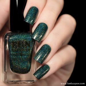 F.U.N. Lacquer- 2016 Summer- Positive Vibes