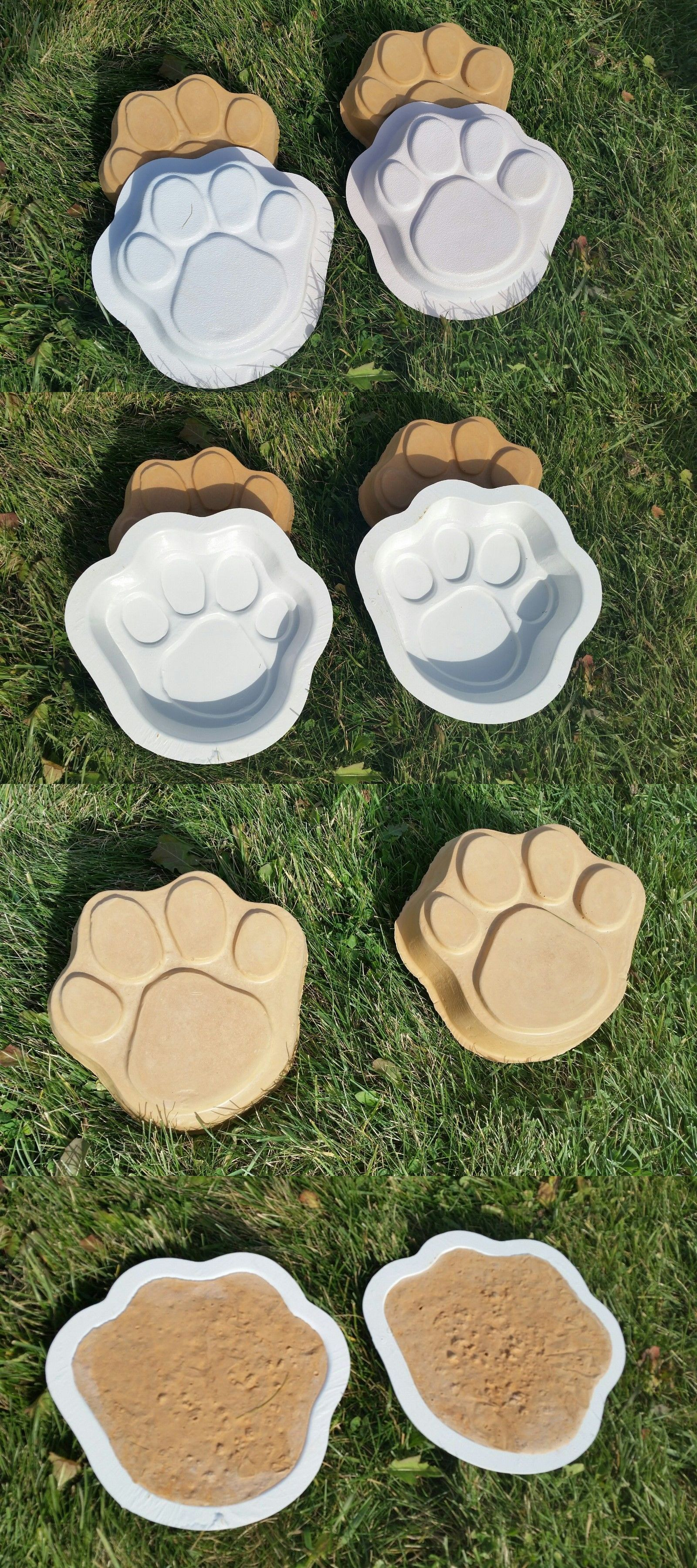 Decorative Stepping Stones 118863: Small Dog Cat Paw Print Concrete Cement Stepping Stone Mold -> BUY IT NOW ONLY: $26 on #eBay #decorative #stepping #stones #small #print #concrete #cement #stone #steppingstonespathway Decorative Stepping Stones 118863: Small Dog Cat Paw Print Concrete Cement Stepping Stone Mold -> BUY IT NOW ONLY: $26 on #eBay #decorative #stepping #stones #small #print #concrete #cement #stone #steppingstonespathway
