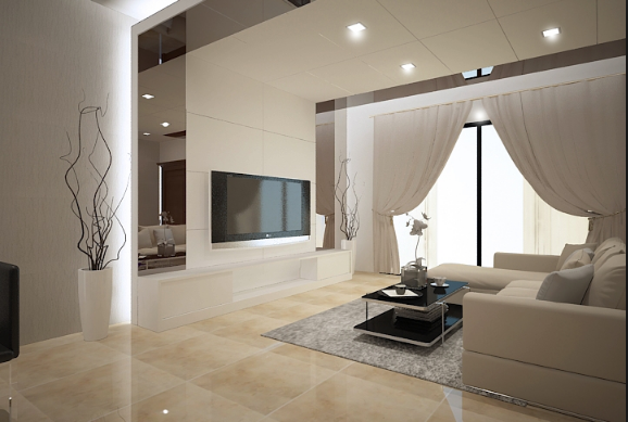 Interior Design For Double Storey House With Images Double