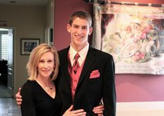 A letter from mom to a son on graduation