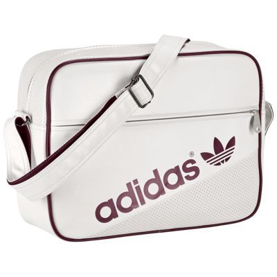 e6f2263564d1 adidas Perforated Airline Bag -  50