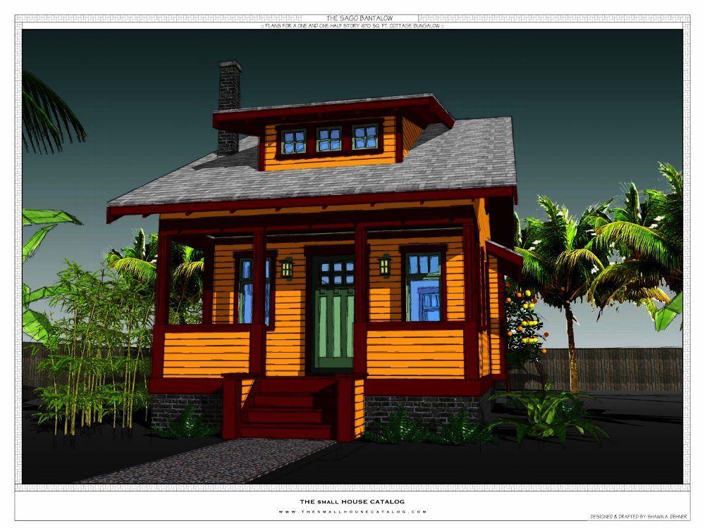 21 DIY Tiny House Plans [Blueprints] | Diy tiny house plans, Small ...
