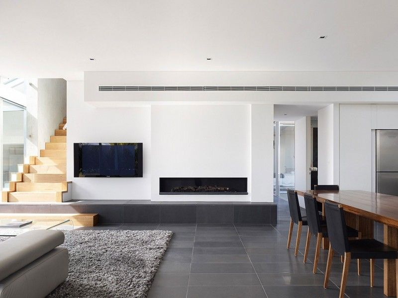 Roberts Street By Steve Domoney Architecture | HomeDSGN, A Daily Source For  Inspiration And Fresh