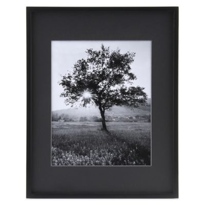 opening itm mat frame matted image for white picture with mats craig black frames