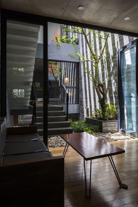 Galería De Resort En Casa Alpes Green Design Build 35