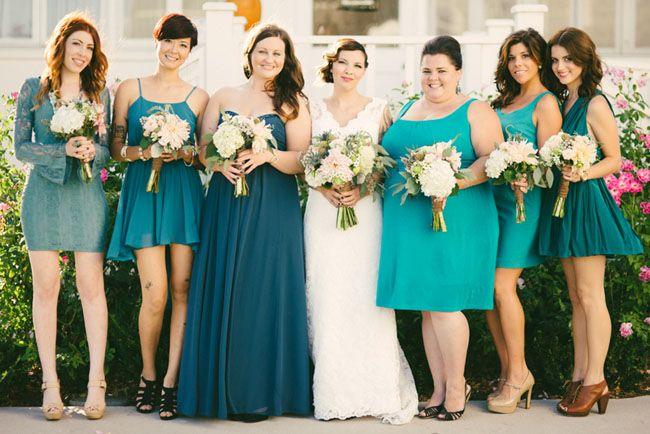 Modest Scoop A Line Long Blue Bridesmaid Dress Turquoise Bridesmaid Dresses Bridesmaid Dresses Long Blue Turquoise Bridesmaid