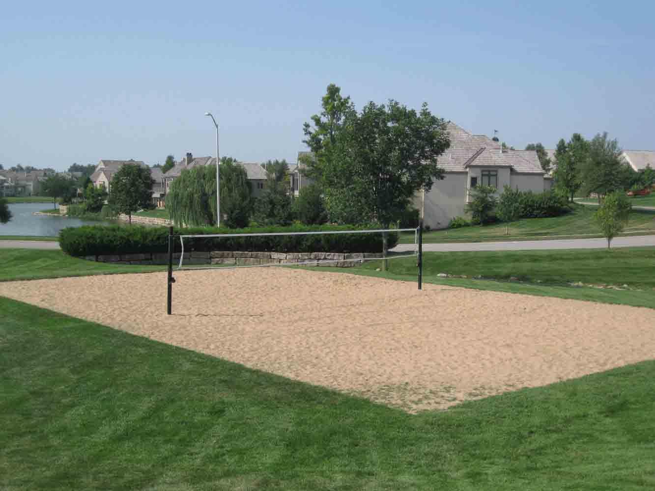 Backyard Sand Volleyball Pit Yes Please Volei De Areia Volei De Praia Projeto De Cozinha Ao Ar Livre