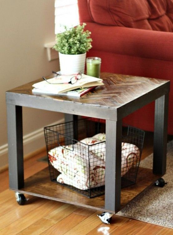 Great Ways To Include Ikea Lack Table In Home Decor Libreria