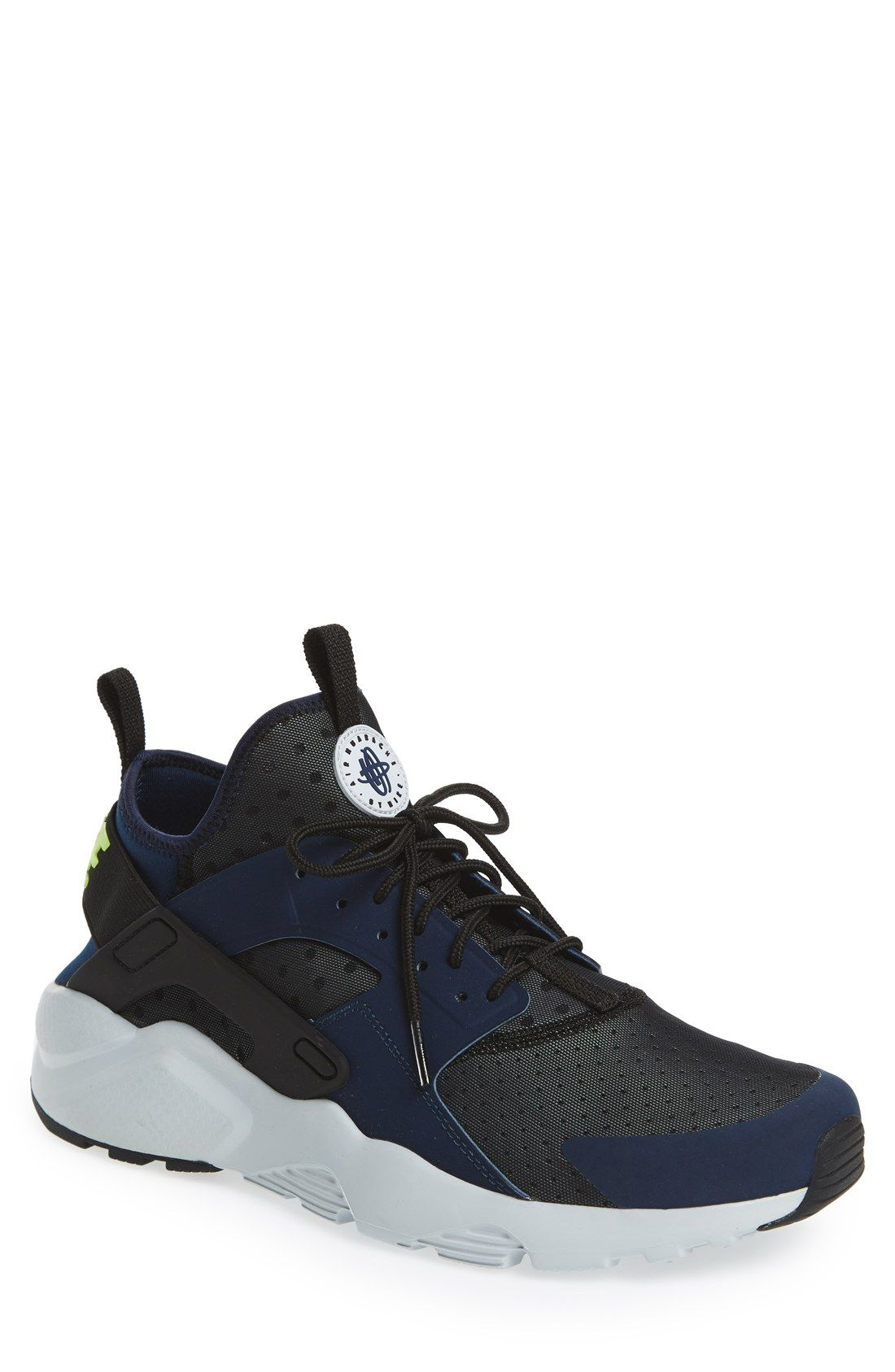 a71ce8ded2cd9  Air Huarache Run Ultra  Sneaker (Men). Find this Pin and more on mens  fashion ...