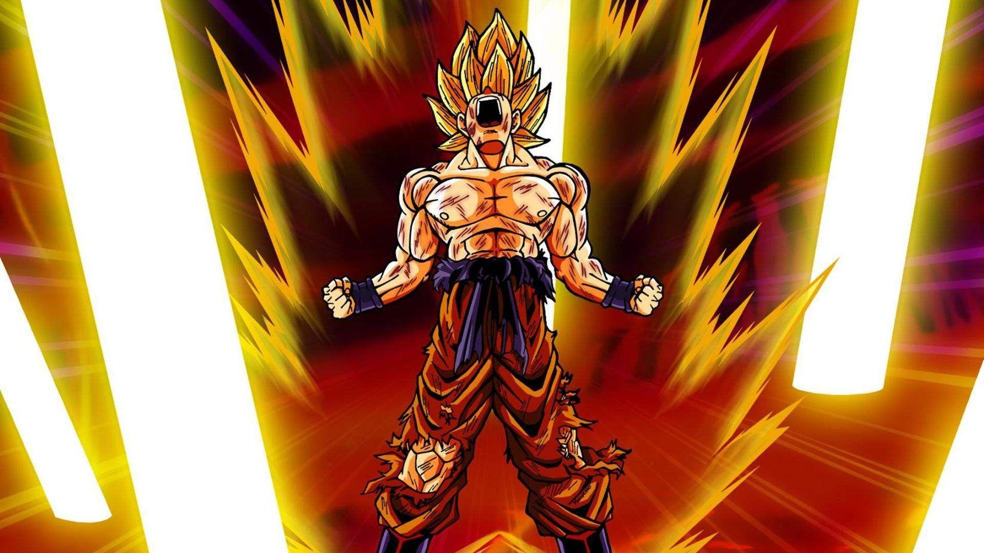 Dragon Ball Z Wallpapers Goku Super Saiyan 4 Inspiration Dragon