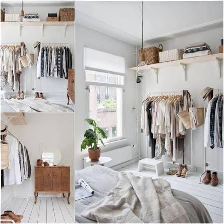 Closet Baju
