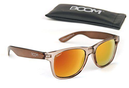 66cc7033a7 BOOM Spectrum Polarized Sunglasses