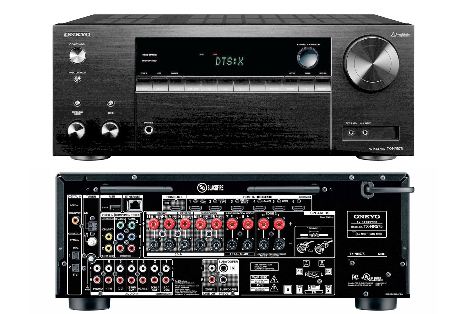 The 10 Best Under-$400 Home Theater Receivers of 2019 in