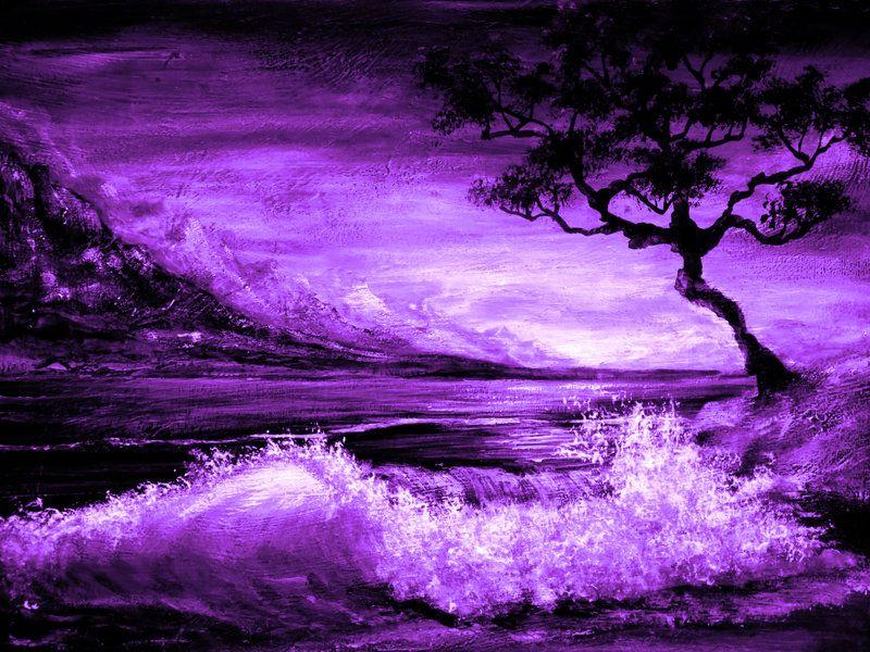 Vitality By Annmariebone On Deviantart Monochromatic Color