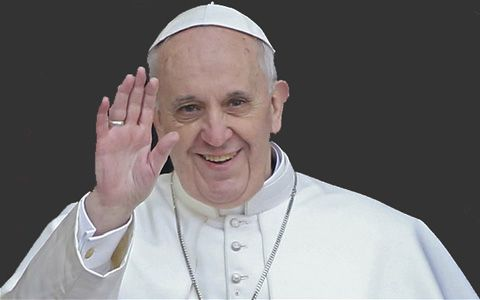 Daily Catholic Quote From Pope Francis With Images Pope Francis Pope Catholic Quotes