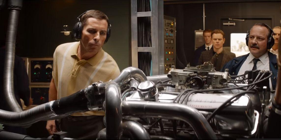 Movie Ford V Ferrari In 2020 Hd Movies Download Ferrari Ford