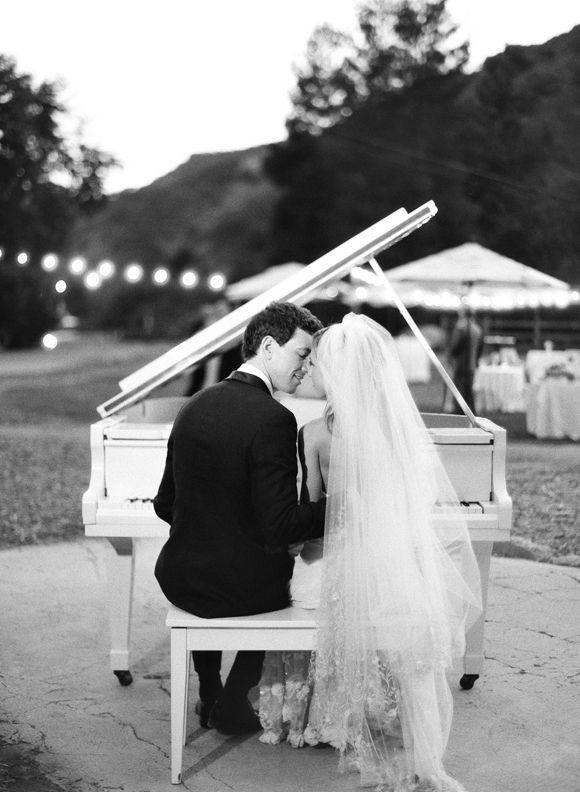 Elegant Californian wedding - Lacie Hansen Photography