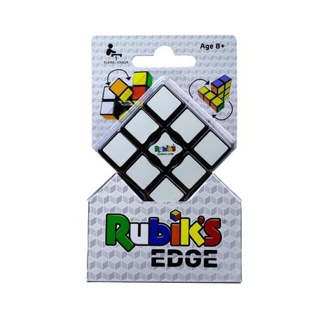Rubik S Edge Puzzle Art Of Problem Solving Cube Design Jigsaw