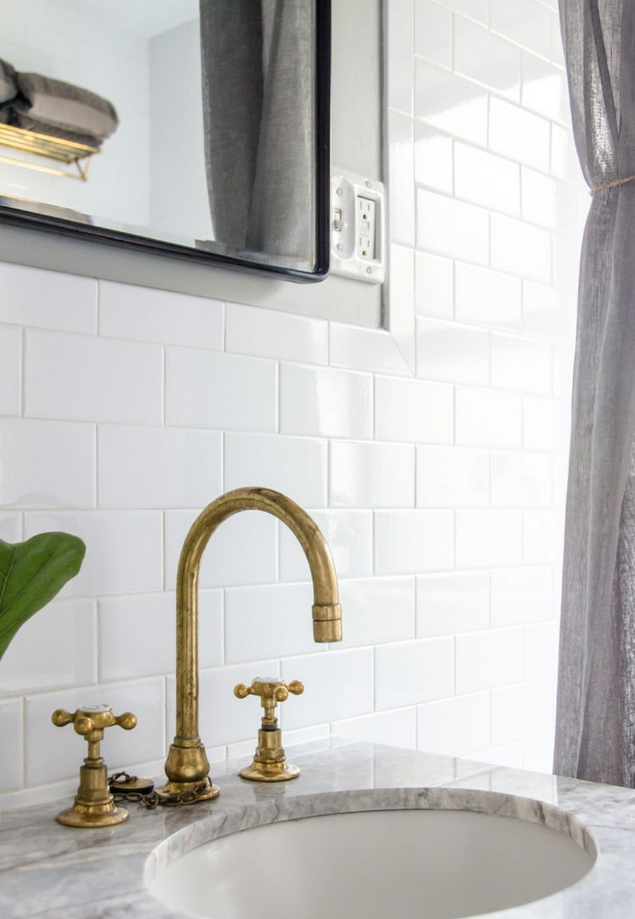 Pin By Godzilla Dezign On Bathroom Eclectic Bathroom Bathroom Bathroom Faucets