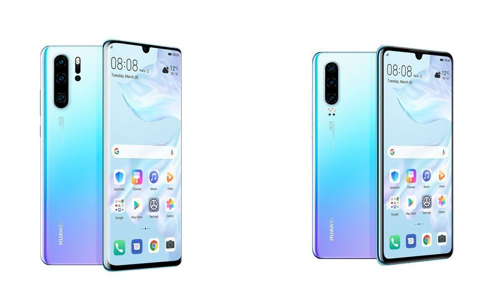 Huawei Could Become The Number One Smartphone Player In The World By 2020 Huawei Smartphone Phone