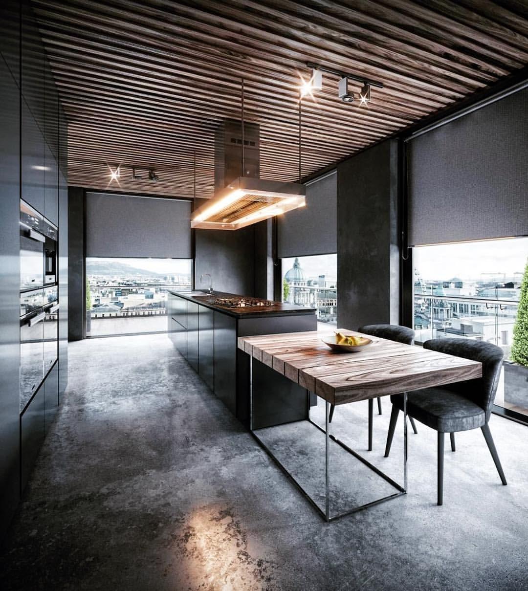 Renderlovers A Magnificent Kitchen The Render Make Mit Bildern