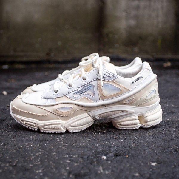 Raf Simons Ozweego (Bunny) $460 | Dad shoes, Sneakers