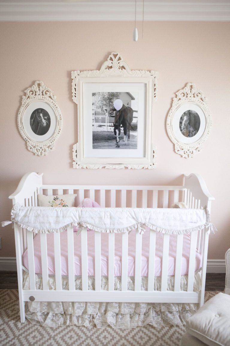 Shabby Chic Vintage Nursery Vintage Country Chic Inspired Nursery For Sweet Baby Seda Marie