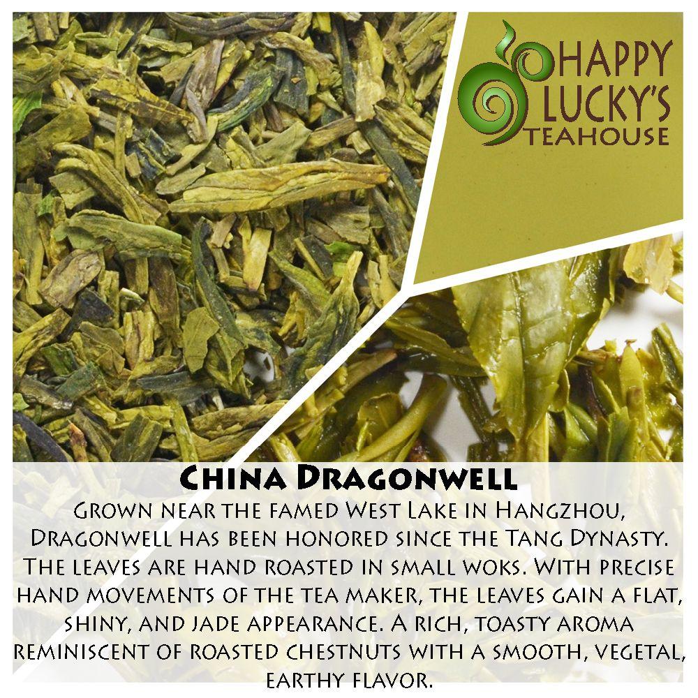 China Dragonwell