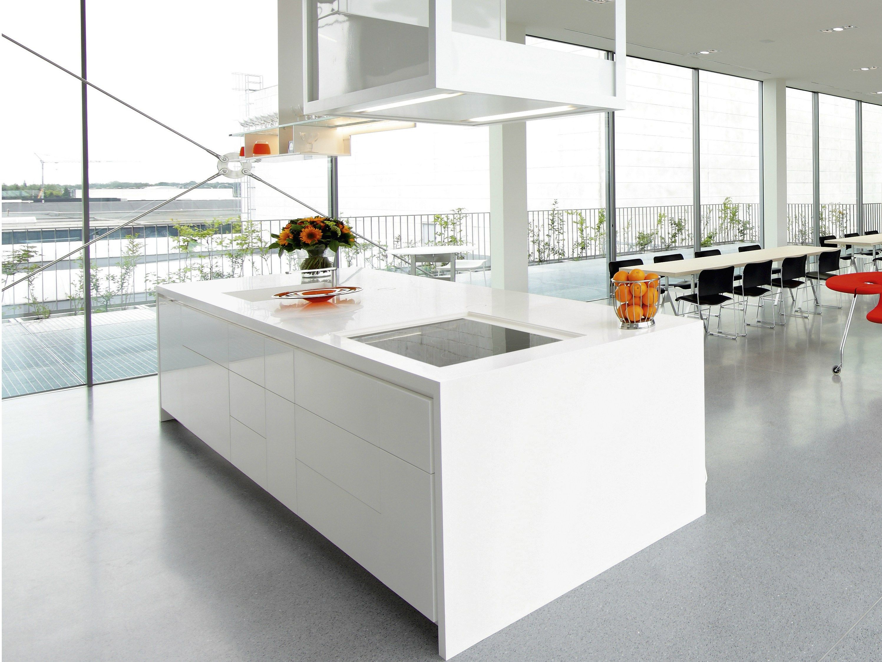 Getacore Kitchen By Getacore By Westag