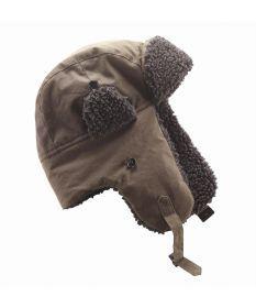 Barbour® Men's Fleece Lined Trapper Hat