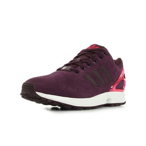 code promo 5ec74 5c3ce adidas ZX Flux W Réf : B35320 | shoe | Adidas zx flux ...
