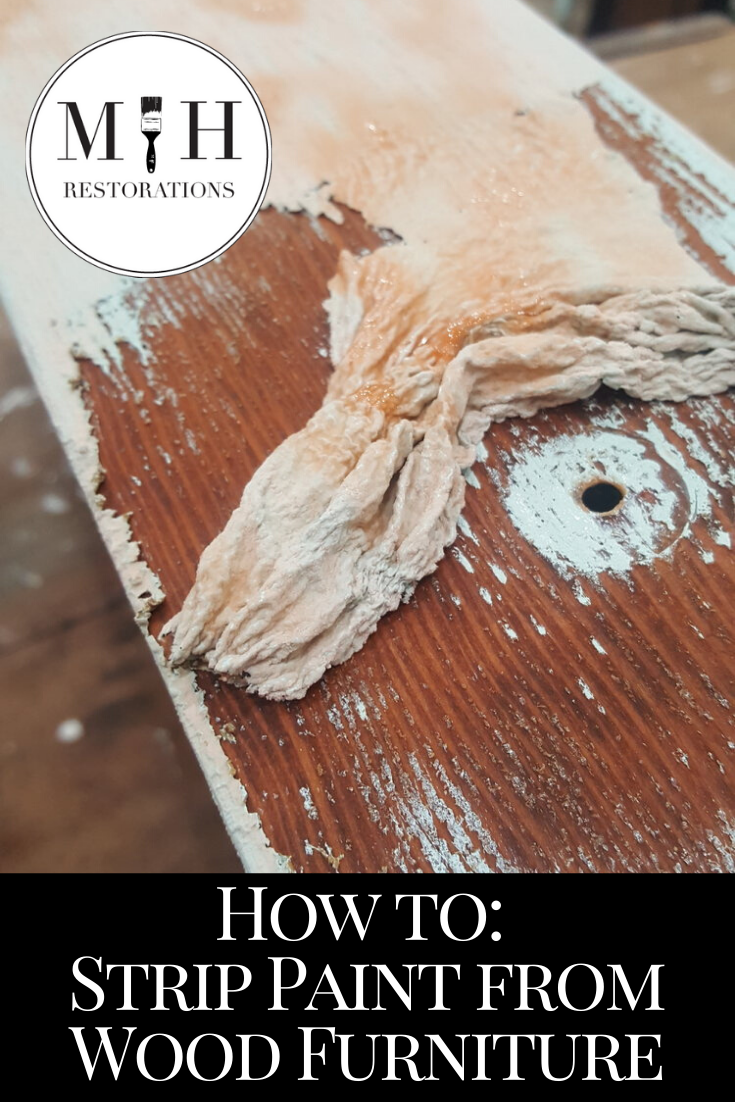 How To Strip Paint Off Wooden Furniture Tuesdaytipswithfallon Market House Restorations In 2020 Stripping Paint Furniture Makeover Diy House Restoration