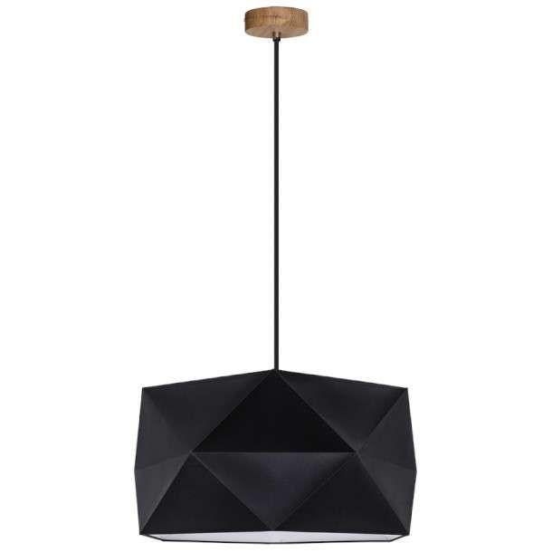 LAMPA wisząca FINJA 1845974 Spotlight abażurowa OPRAWA