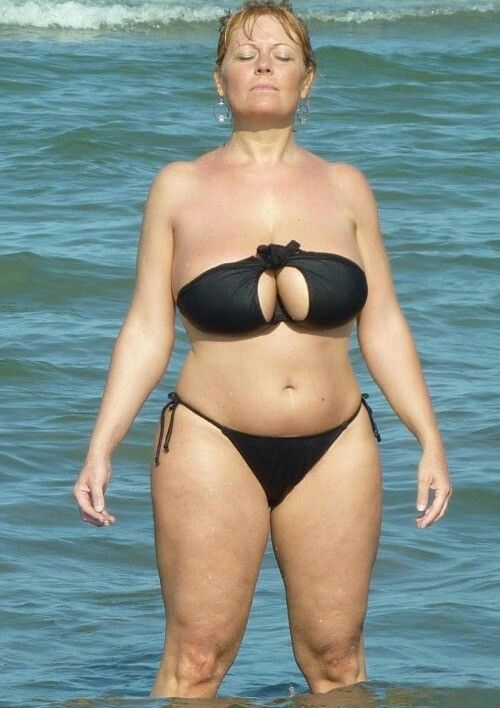 Busty Mature Curvy Women Rated B For Busty Quot I Saw It On