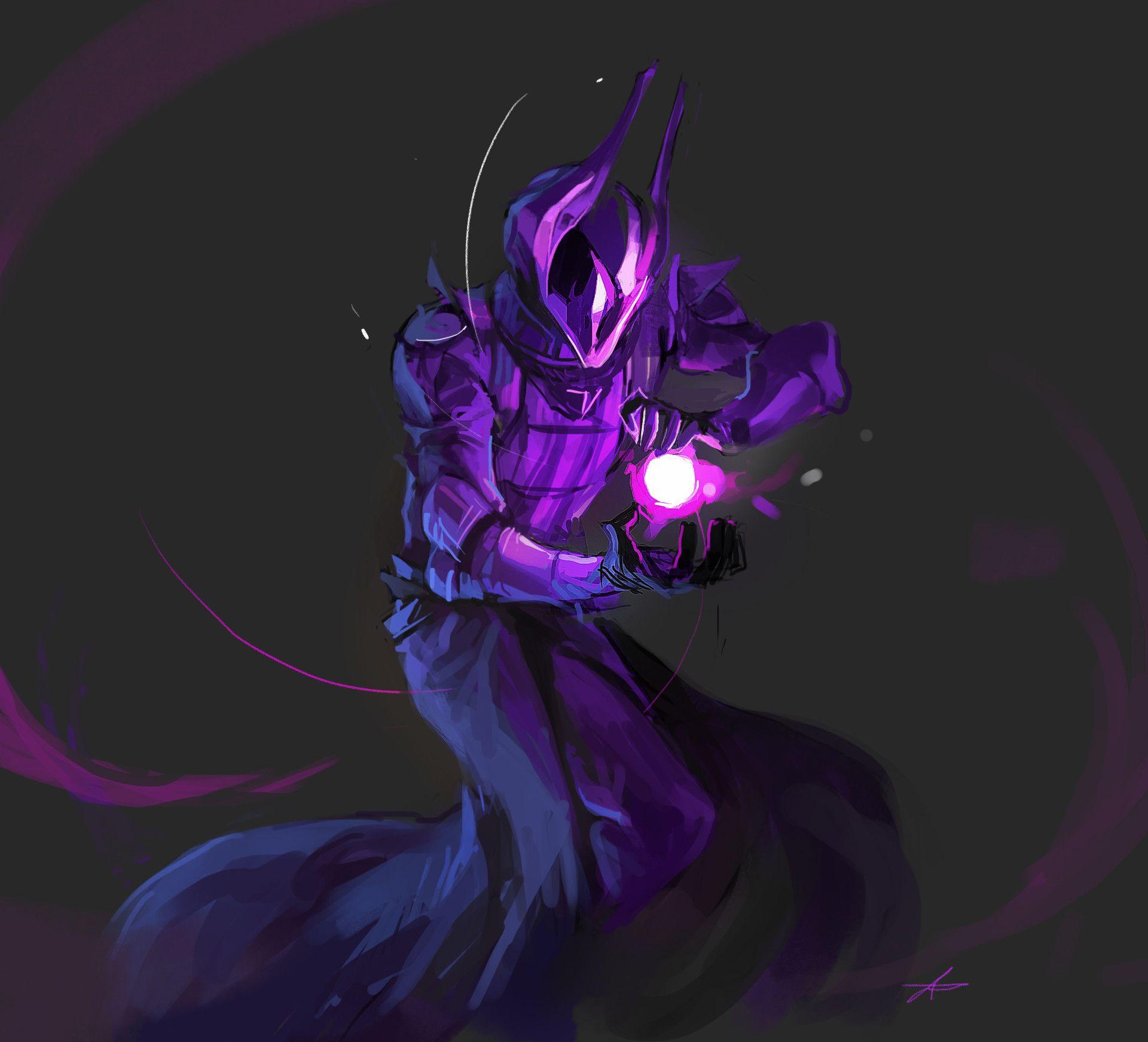 voidwalker destiny