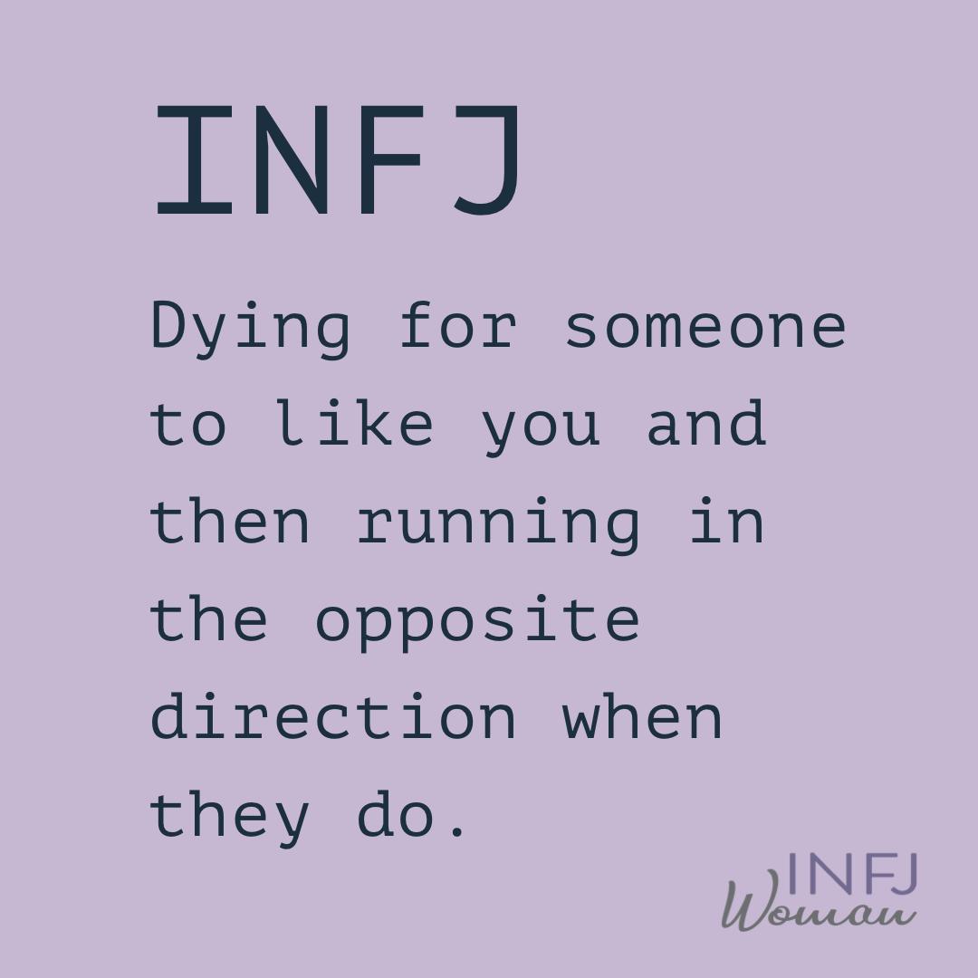 Infj In Love