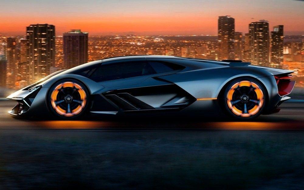 Marussia B2  All 12 Lamborghini Venenos have been recalled for risk of fire  10 New Lamborghini Ave