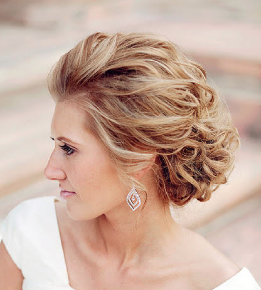 Formal hairstyles looks for any occasion pinterest formal