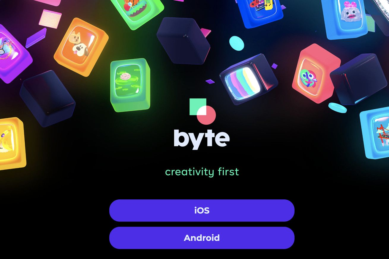 Vine successor Byte is available now on iOS and Android