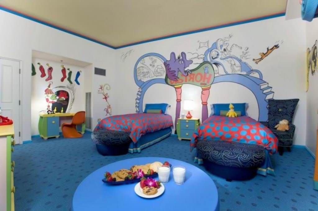 Under water ocean idea for kids rooms | Home decor ideas ...