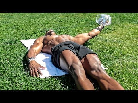 no gym full chest routine  no gym equipment needed